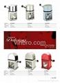 VinBRO Professional Wine Stoppers Bar Tools Set Ice Crushers Manual Juicers  4
