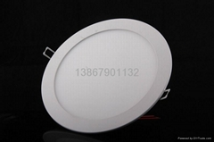 12W LED panel light LED downlight downlight 2835 patch