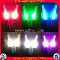 Radio Wireless Controlled LED Glowing