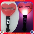 Star Flashing Stick Heart Glowing Wand for Event China Manufacturer 2