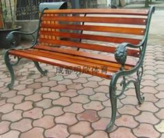 瀘州戶外公共休閑椅
