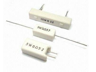 无感水泥电阻 1