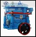 Metso technology PYG Series Multi-cylinder Hydraulic Cone Crusher