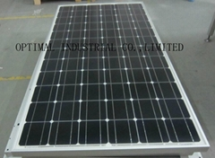 High Efficiency TUV Crystalline Silicon Solar Module,solar panel  (Hot Product - 1*)