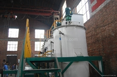 Sunflower seed Oil Refinery(8T/D)