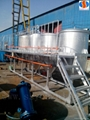 cottonseed oil refining plant