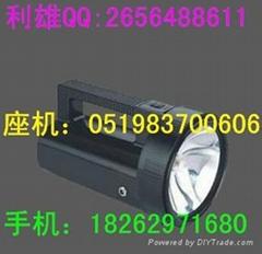 IW5200 多功能手提式防爆探照燈