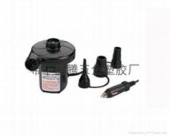 车载专用电动泵