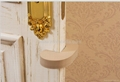 Baby safety EVA foam door stopper /door pinch guard