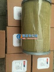 沃德W285銅網濾芯吸油過濾器