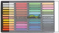 COSCHAIN temporary hair Color Chalk