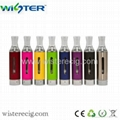 2014 good quality,cheap price,big vapor MT3 BCC atomizer