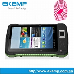 Tablet PC Biometrics PDA Terminal(EM802)