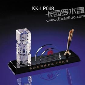 福州卡西罗水晶办公摆件礼品 1
