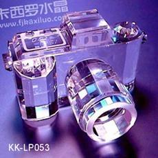 福州卡西罗水晶模型礼品
