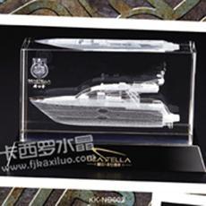 福州卡西羅水晶模型禮品 2