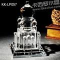 福州卡西罗水晶模型礼品 3