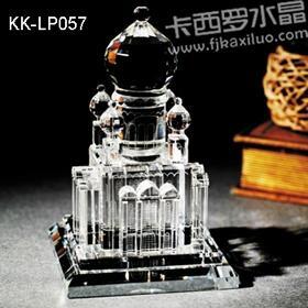 福州卡西羅水晶模型禮品 3