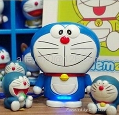 8000mah cartoon power bank for htc samsung phone iphone (Hot Product - 1*)