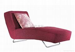 休闲家具户外椅躺椅