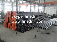 drill pipe for directional drilling