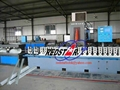 Insulating glass aluminum spacer bar production line 2