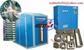Solid state high frequency tube welder