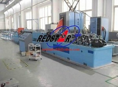 Stainless steel tube making machine,ss pipe making machine