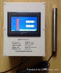 直讀式電子壓力計