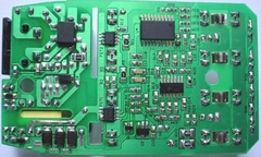 電子控制板移動電源控制板