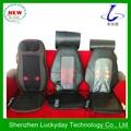 Latest smart car neck & back massage cushion  3