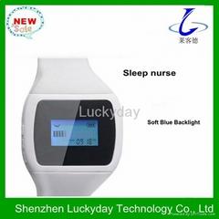 Hottest Sleep nurse snore stopper