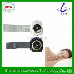 Newest Rechargeable Intelligent Snore stopper
