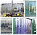 Anti-insect pvc door curtain 4