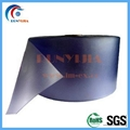 frosted pvc strip