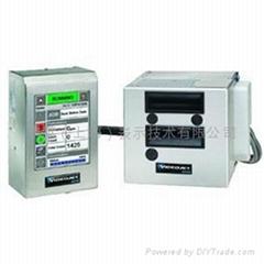 美國偉迪捷VJ6210熱轉印打碼機
