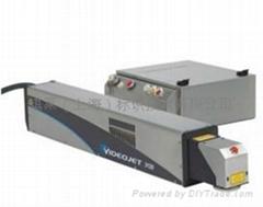 美國偉迪捷 VJ3120激光打碼機