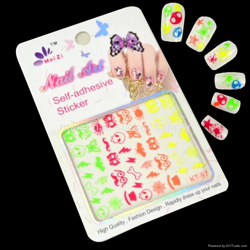 Nail Sticker Decal Supply 1