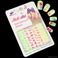 Nail Sticker Decal Supply 2