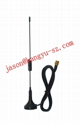 GSM Car magnetic Antenna 900 1800 with sma connector