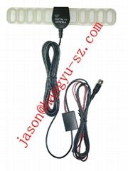 DVB-T Active Patch Anten