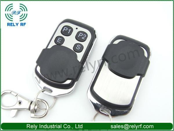433mhz remote control  1