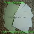 needle punched polyester mat for SBS APP modified bituminous membrane 2