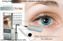 2014 new cosmetic items Eyelash growth serum enhancer lash extender