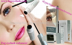 OEM/Private Label cosmetic manufacture FEG eyelash growth serum