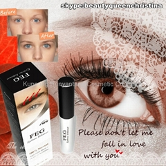 Ideal for styling eyebrows eyebrow extension kit 100% natural safe effective to