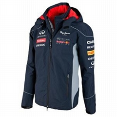 Infiniti Red Bull Racing 2013 Rain Jacket