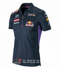 Infiniti Red Bull Racing 2014 T-Shirt