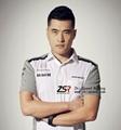 2014 F1 McLaren Team Shirt Jenson Button Kevin Magnussen  4