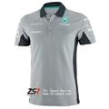 Mercedes AMG Petronas F1 2014 Team Polo